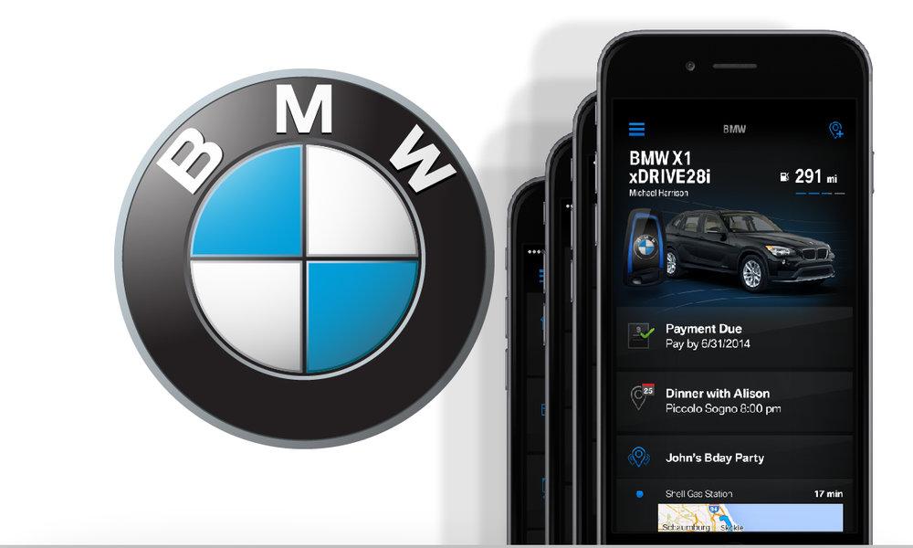 BMW My Companion Mobility Labs