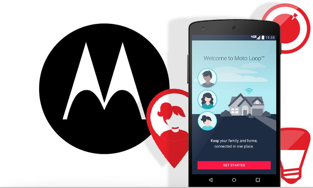 Motorola Loop