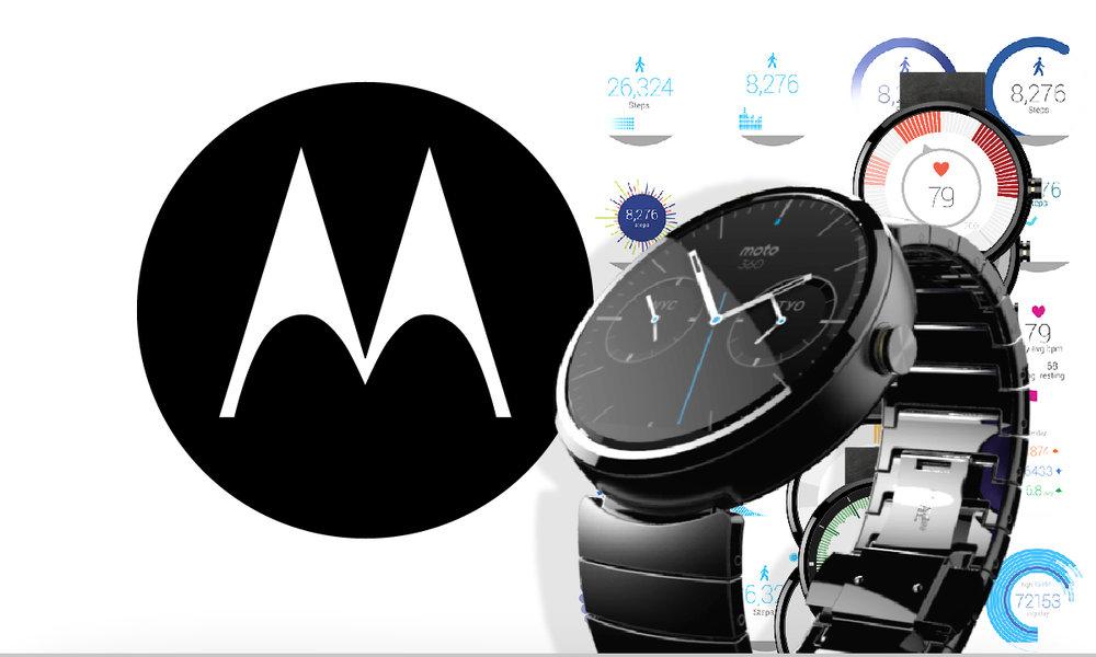 Motorola 360°