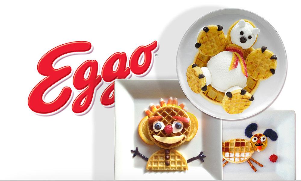 Eggo Waffle-Off