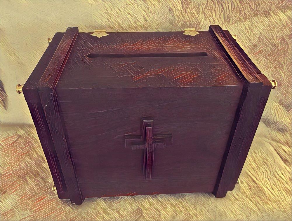 Tithe Box.JPG