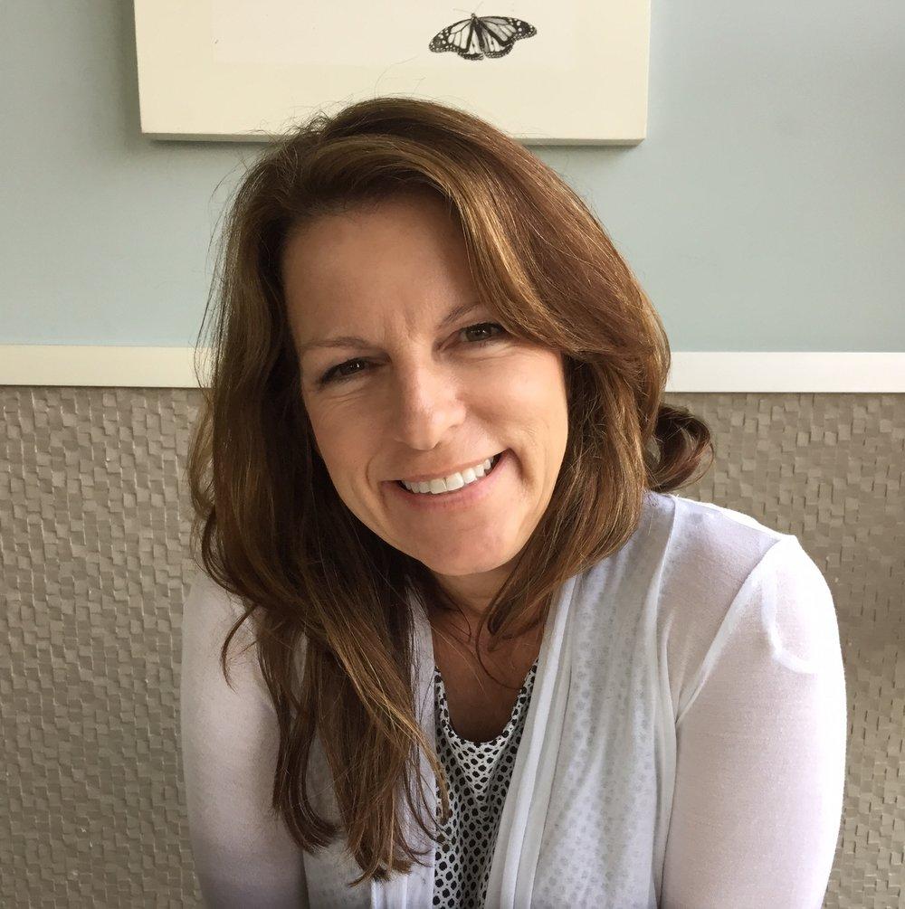 Pam Utterback |  Kids' Community