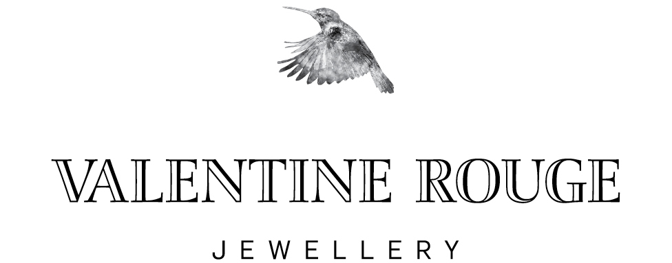 Valentine Rouge Jewellery