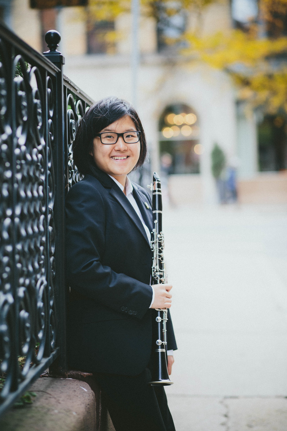 Tiffany -  professional musician, Boston, MA