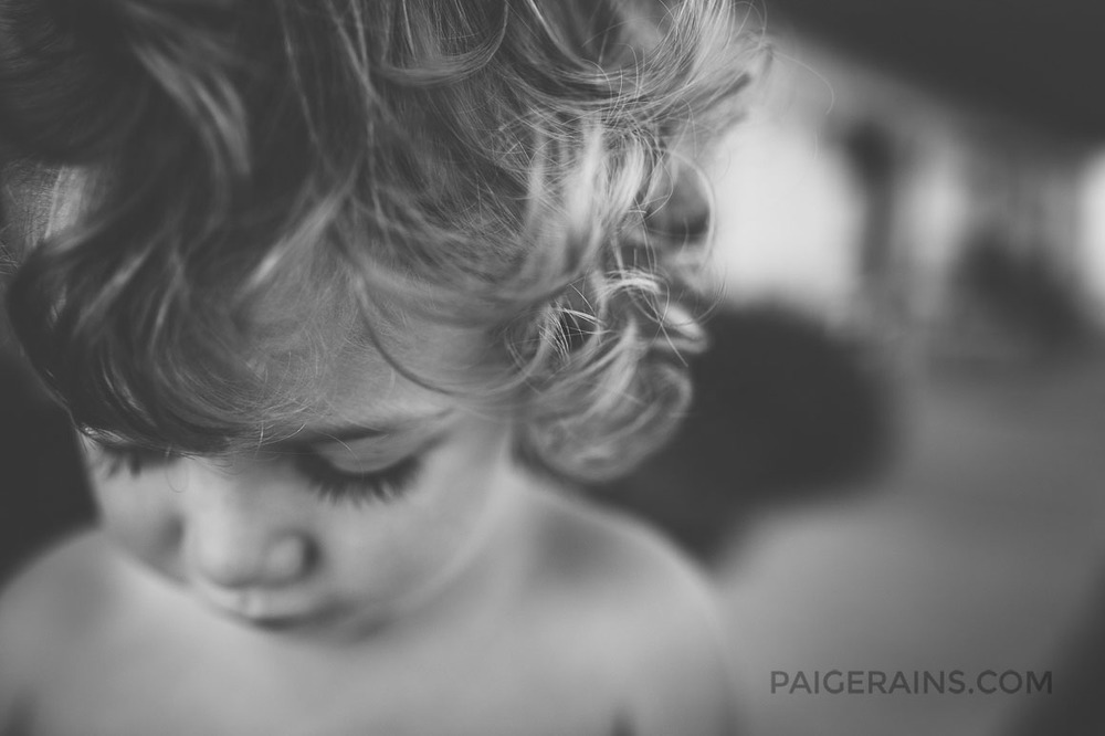 Childhood // Paige Rains Photography