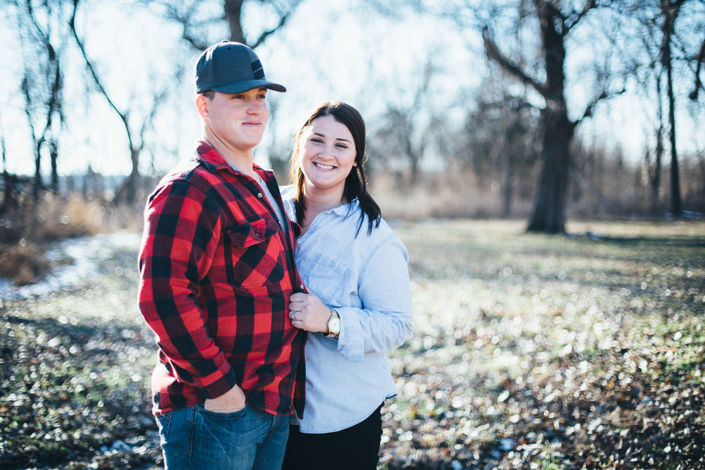 Paige Rains Photography // Oklahoma Photographer