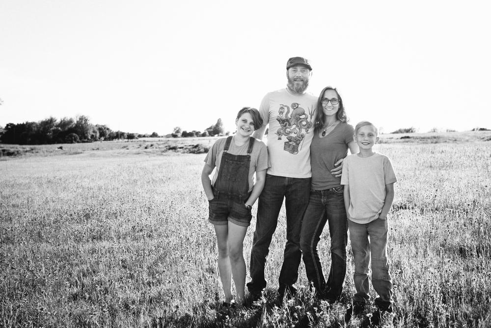 Paige Rains Photography | Oklahoma Lifestyle Family Photographer