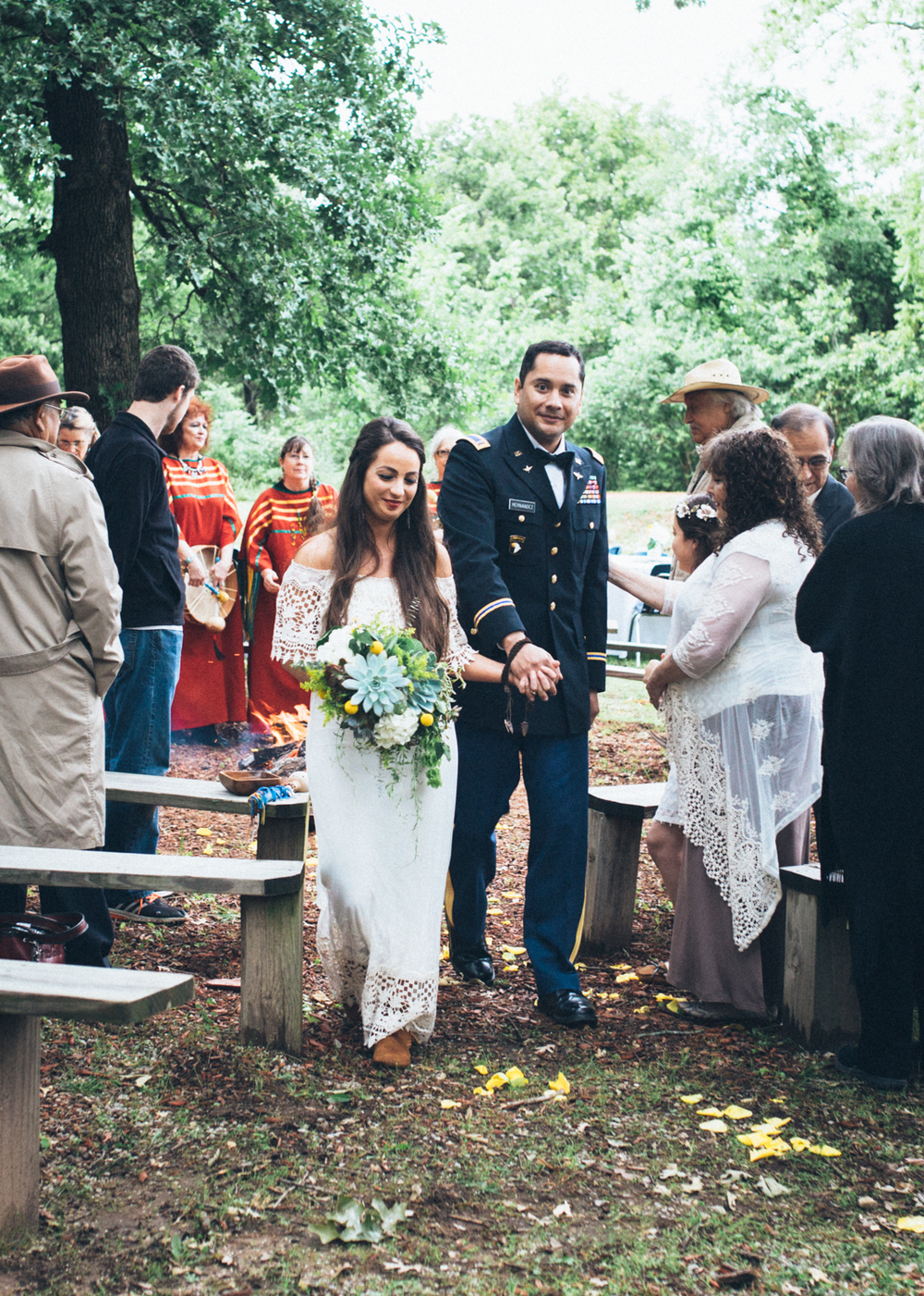 Paige Rains Photography | Oklahoma Wedding Photographer
