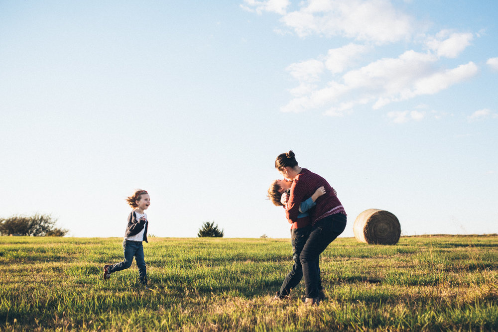 Paige Rains Photography | Oklahoma Lifestyle Documentary Family Photographer