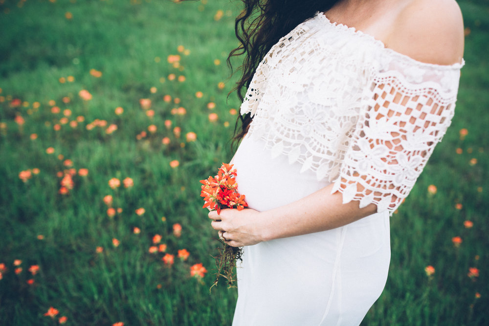 Paige Rains Photography | Oklahoma Lifestyle Maternity Photographer