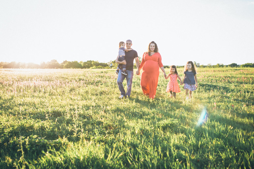 Paige Rains Photography | Oklahoma Lifestyle Family and Maternity Photographer