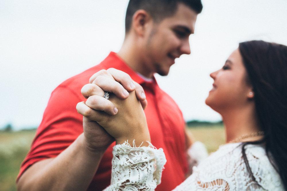 Paige Rains Photography | Oklahoma Engagement and Lifestyle Family Photographer