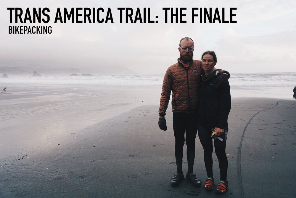 Trans America Trail The Finale