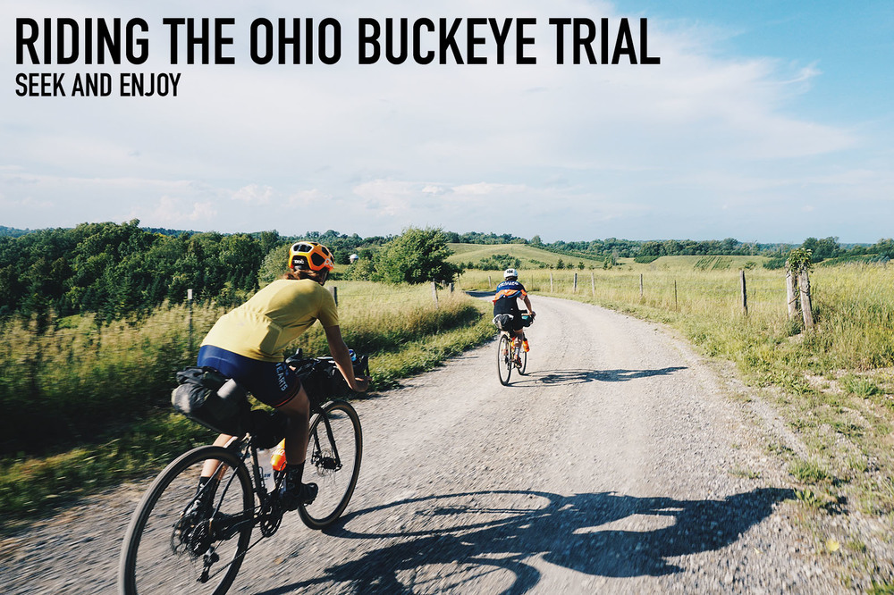 The Buckeye Trail