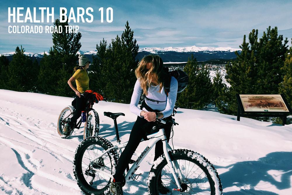 Health Bars 10