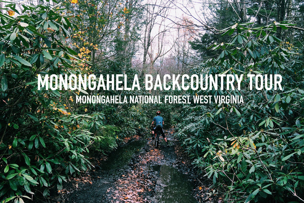 Monongahela Back Country Tour