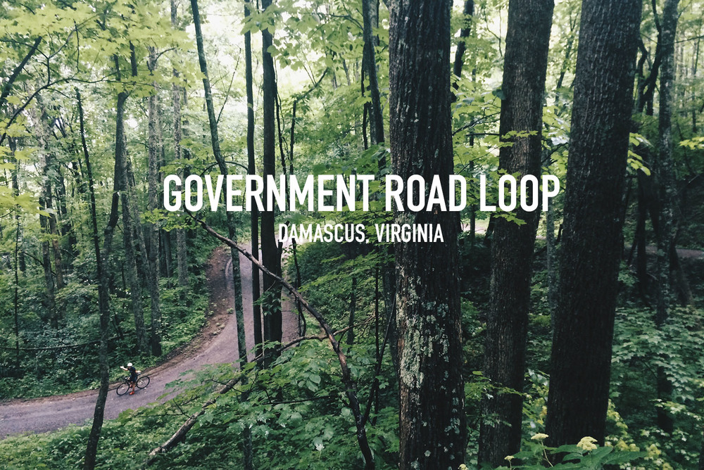 Government Road Loop