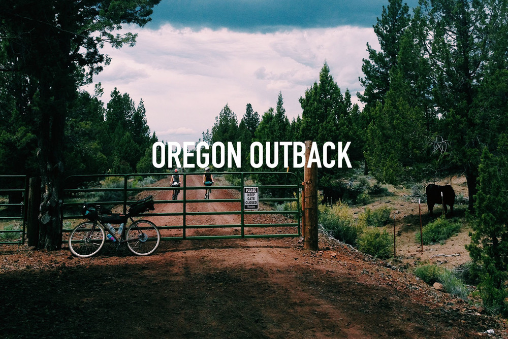 Oregon Outback