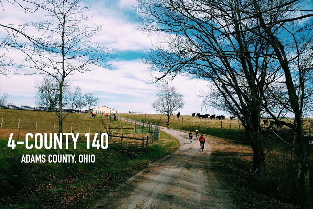 4 County 140