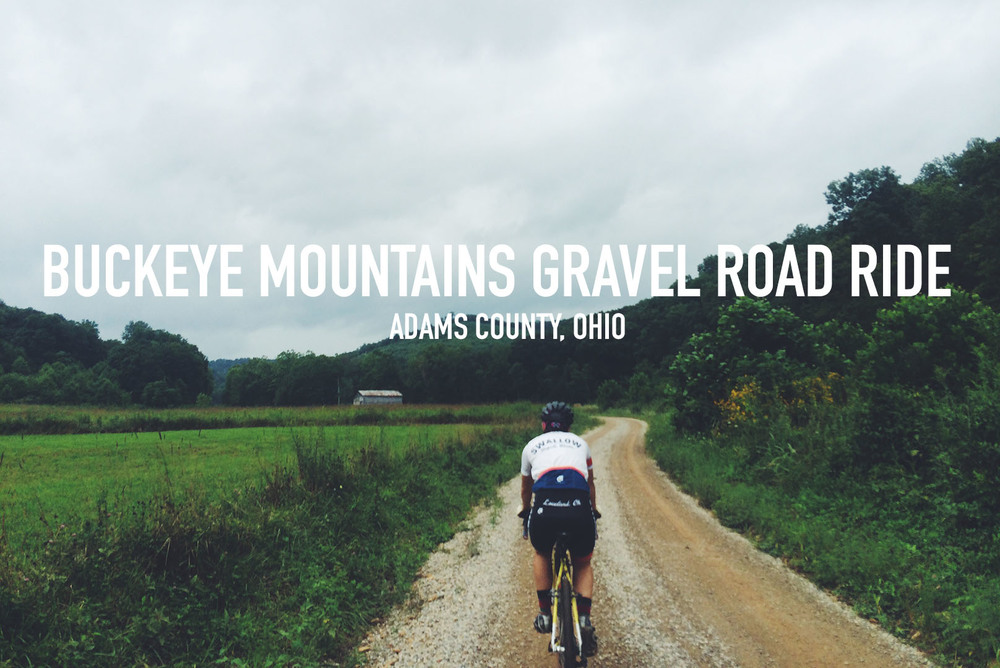 Buckeye Mountains Gravel Road Ride