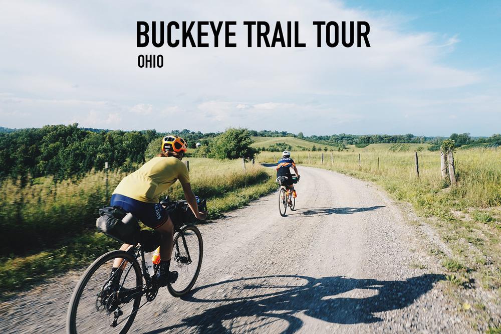 Buckeye Trail Tour