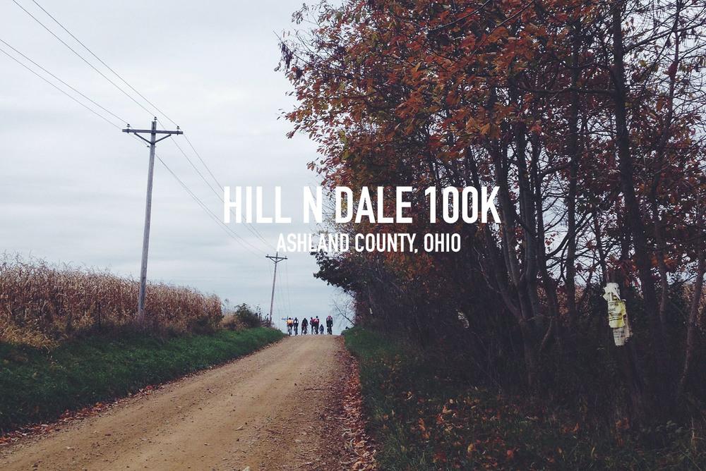 Hill N Dale 100K