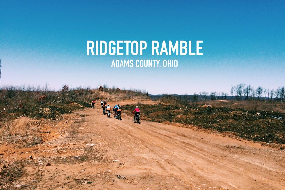 Ridgetop Ramble