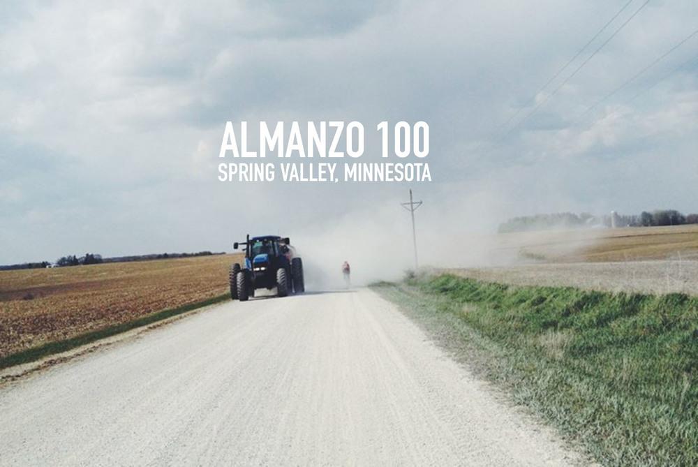 Almanzo 100