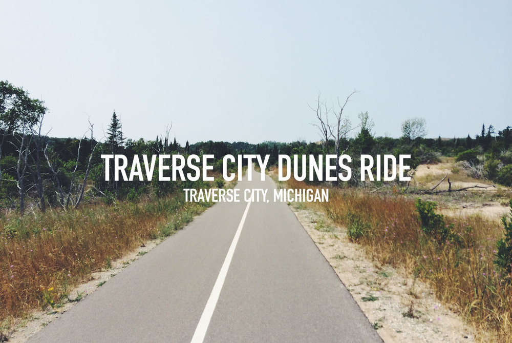 Traverse City Dune Ride
