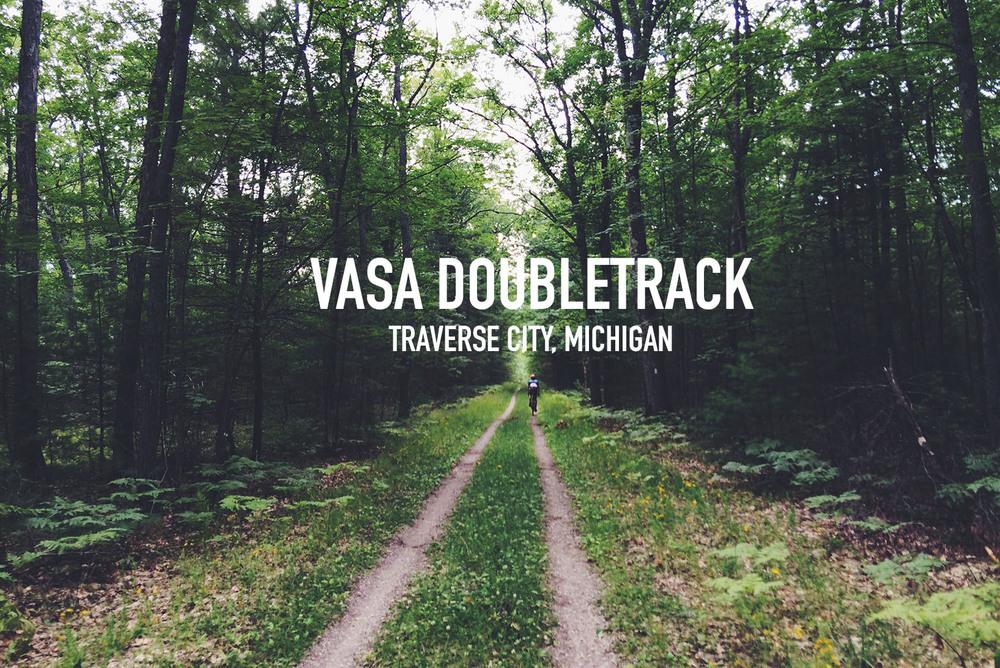 Vasa Doubletrack