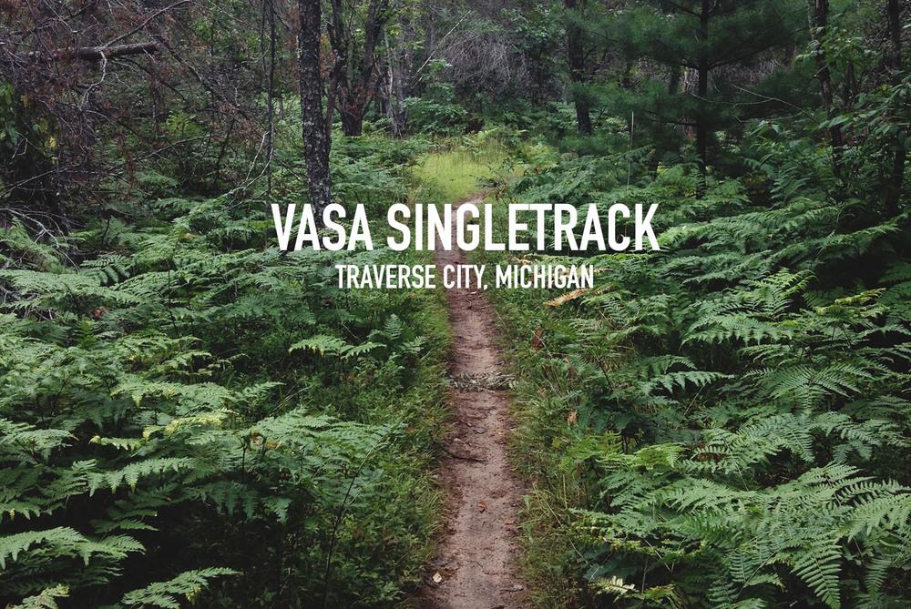 Vasa Singletrack
