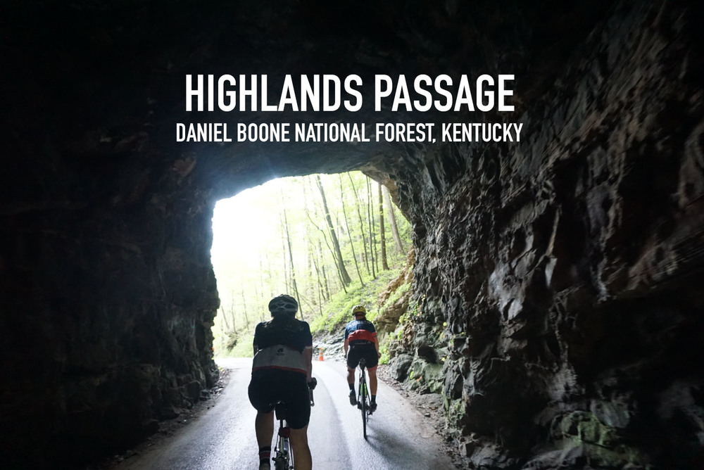 Highlands Passage
