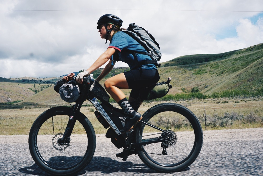 How To Streamline Your Tent Pole Storage For Bikepacking