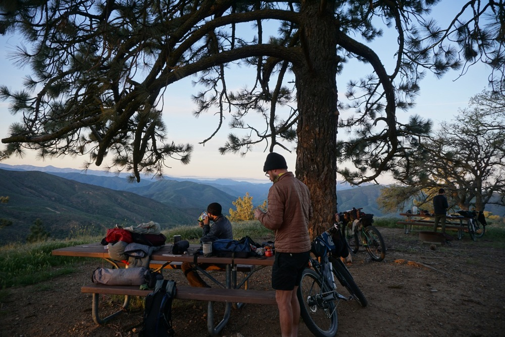 Morning Camp at Miranda Pine Camp.jpg