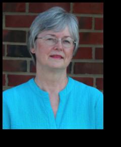 Carol Reid, Administrative Assistant