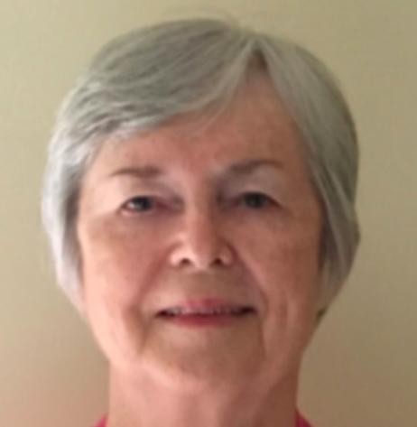 Carol Reid,  Administrative Assistanct