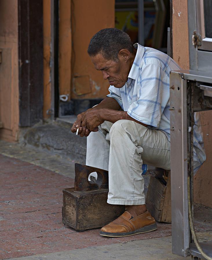 Cartegana, Colombia