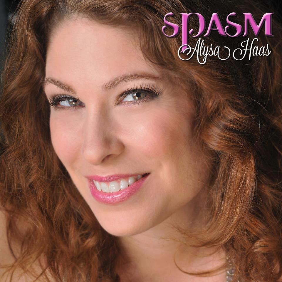 Alysa Haas: Spasm