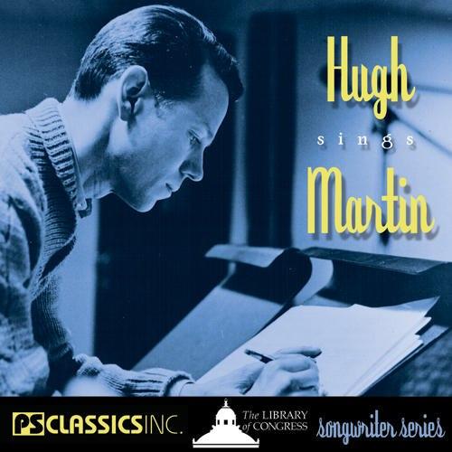 Hugh Sings Martin