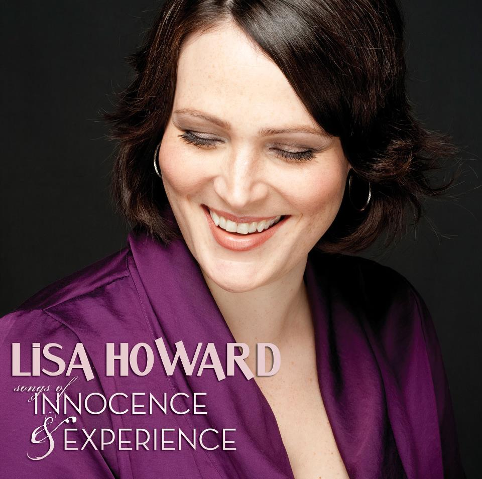 Lisa Howard: Songs of Innocence & Experience