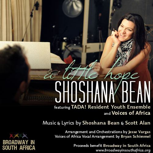 Shoshana Bean: A Little Hope