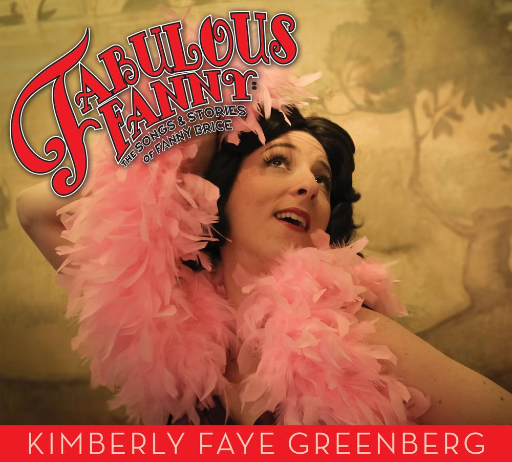 Kimberly Faye Greenberg: Fabulous Fanny