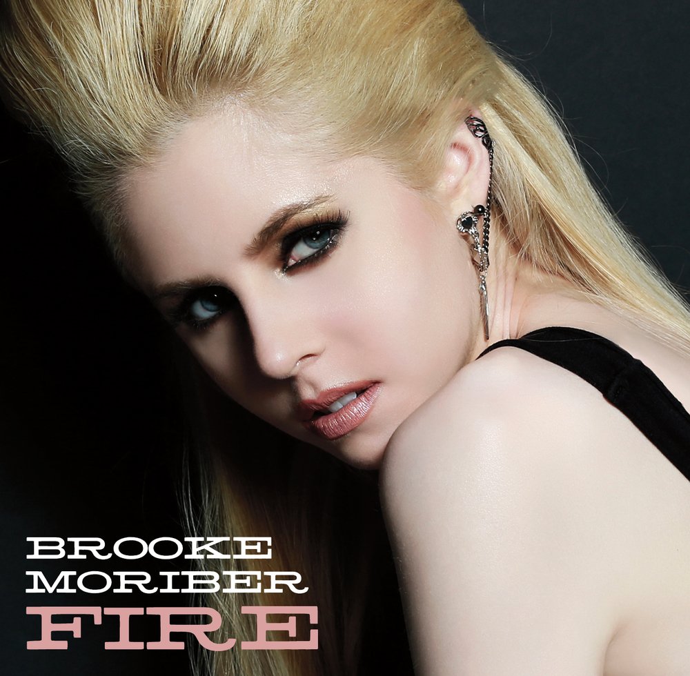 Brooke Moriber: Fire