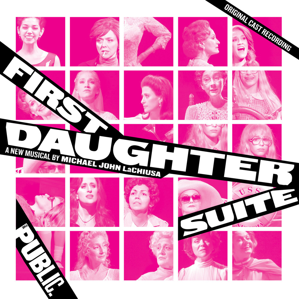 First Daughter Suite