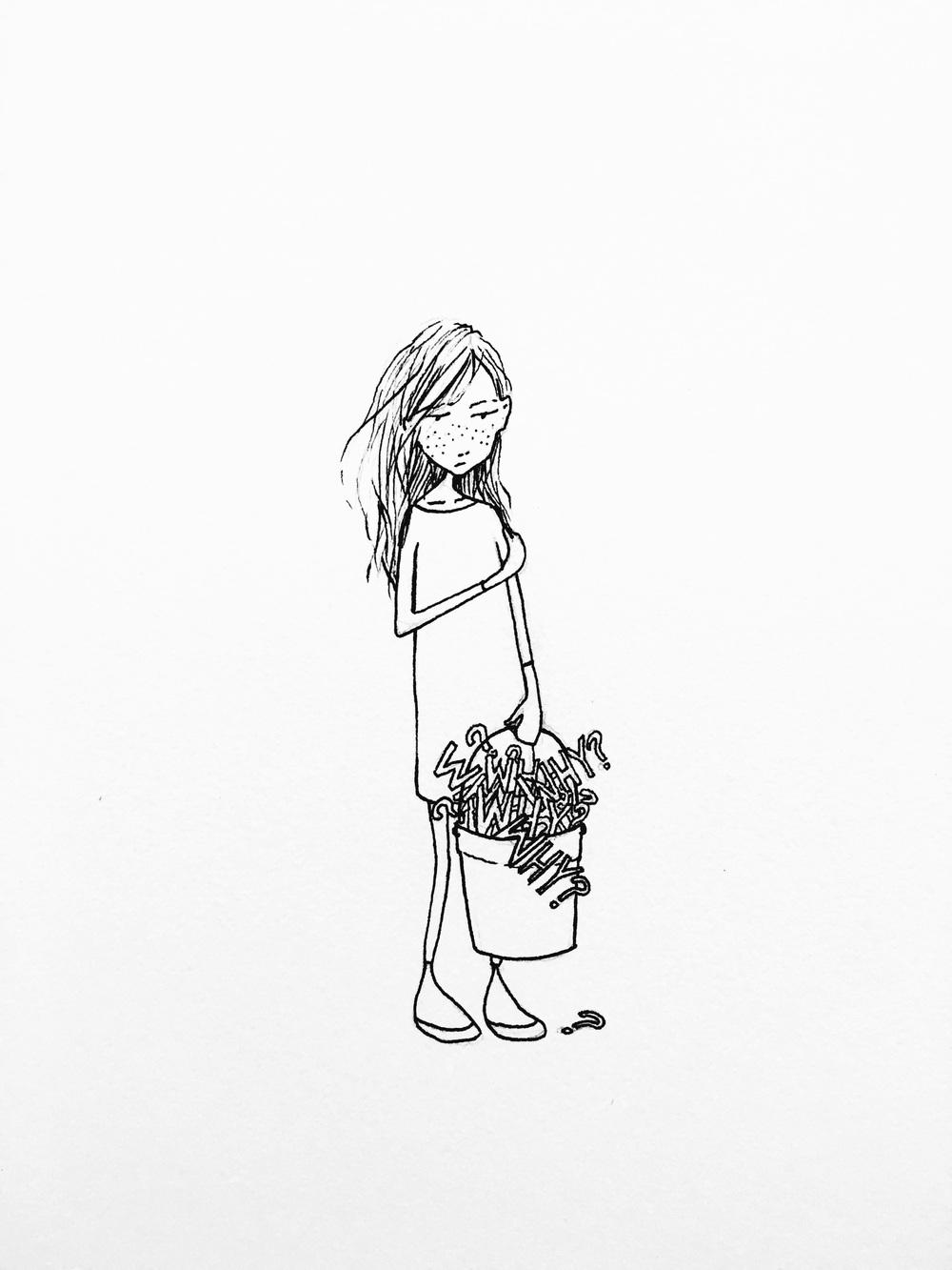 Illustration by Lindsay Ryden