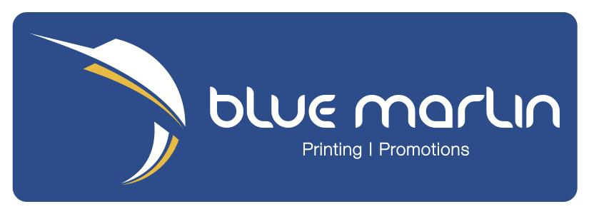Blue Marlin Graphics