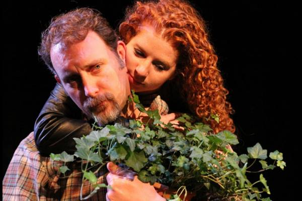 First Review for THE WOODSMAN. Give it a look and get your tickets today! www.coeurage.org