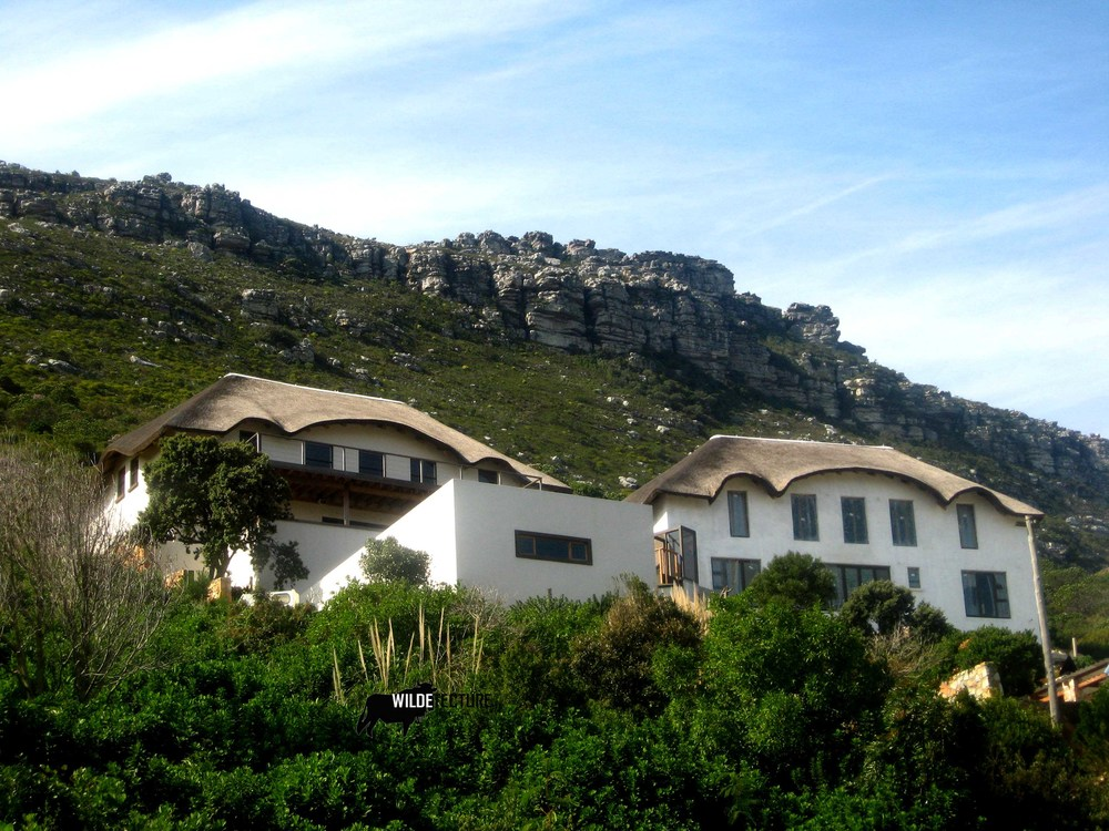 Clovelly House, Hout Bay Cliffs  - Cape Town