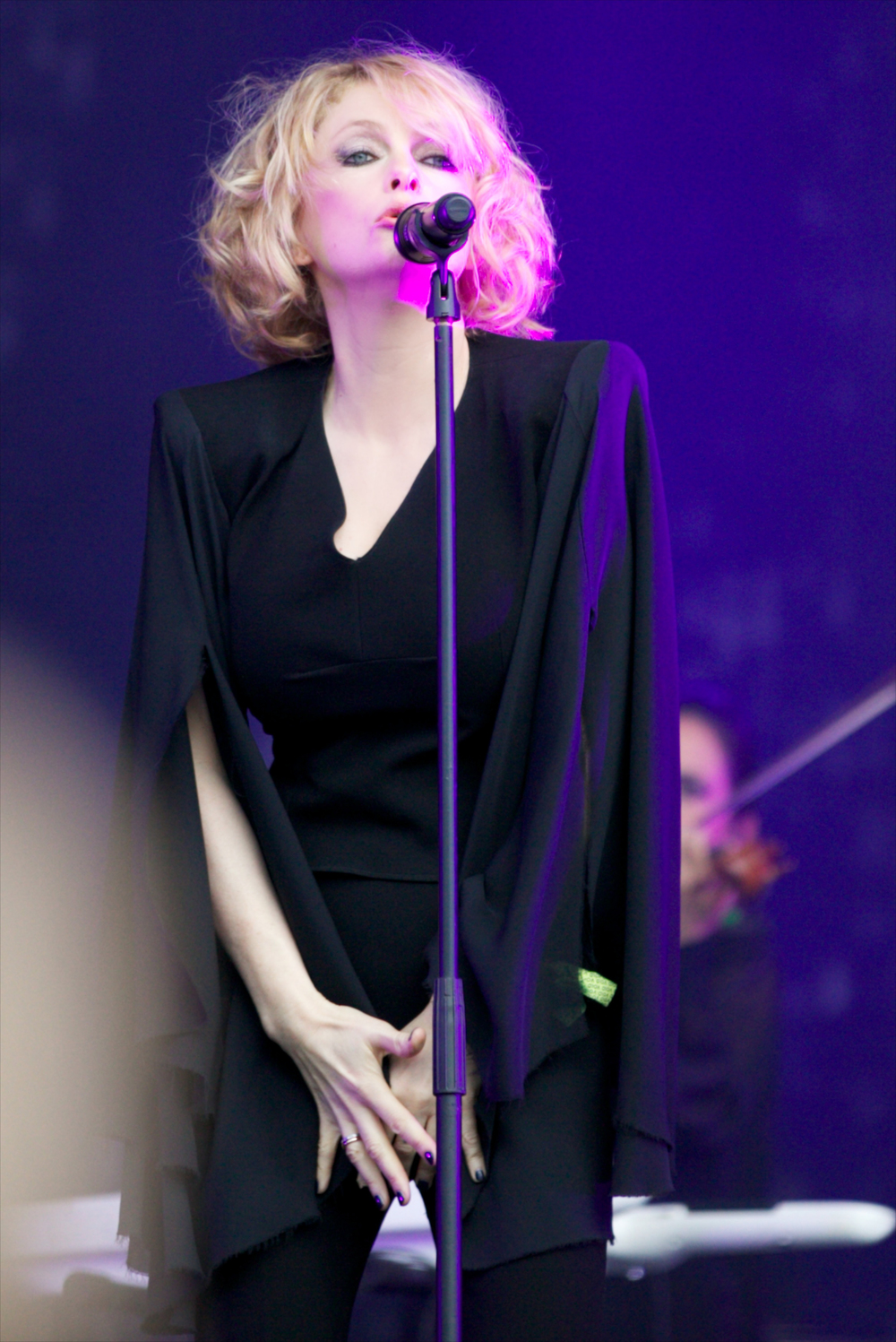 Goldfrapp Glastonbury © Marc Aitken 2015.jpg