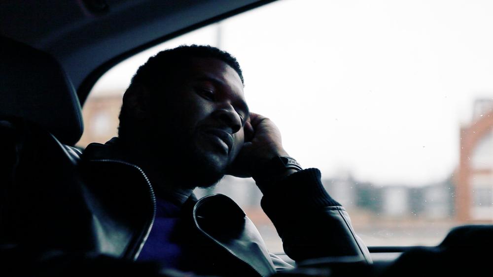 Usher © Marc Aitken 2015.